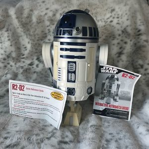 Star Wars R2-D2 Interactive Droid